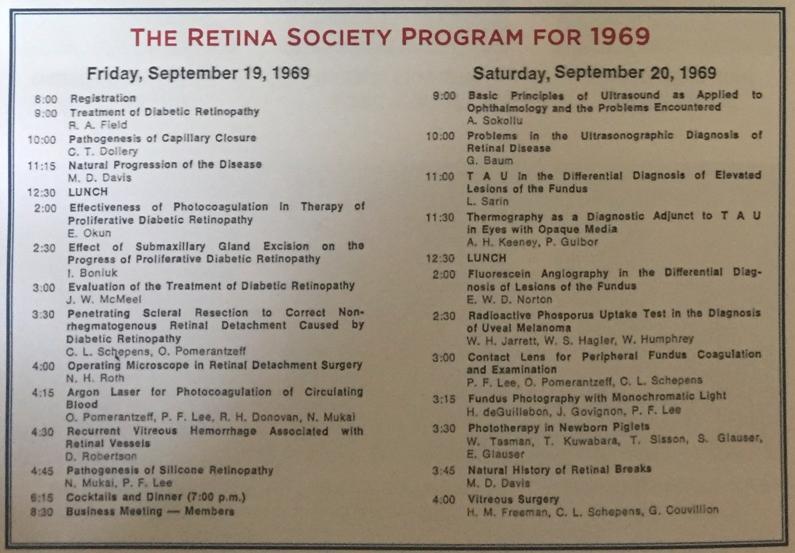 Historic Symposium 1